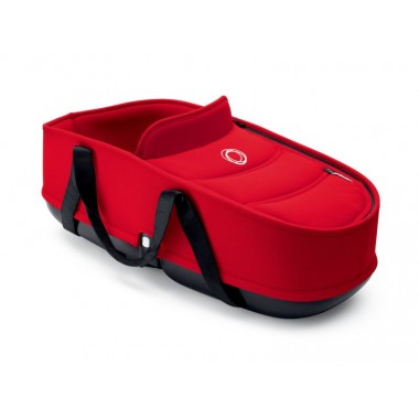 Nacelle Bugaboo Bee 3 et Bee plus Rouge