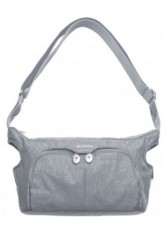 Mini-Sac nursery Essentials Bag Doona Gris