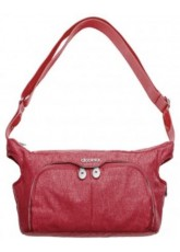Mini-Sac nursery Essentials Bag Doona Rouge
