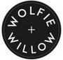 Wolfie and Willow