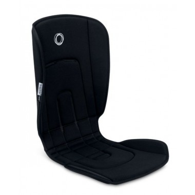 Housse d'assise Bugaboo Bee 3 Noire