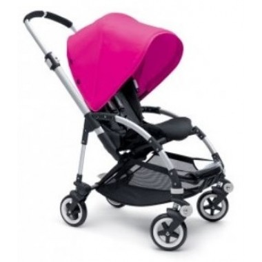 Capote Bugaboo Bee 3 extensible Rose fuschia