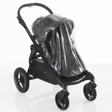 Protection-pluie Baby Jogger City Select , City Premier