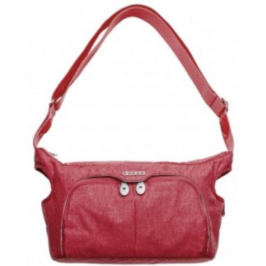 Sac à langer nursery, Essentials Bag Doona Rouge