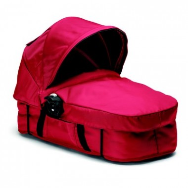 Kit de Nacelle Baby jogger City Select Rouge