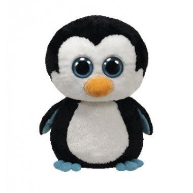 Pingouin petit Waddle 15 cm Ty
