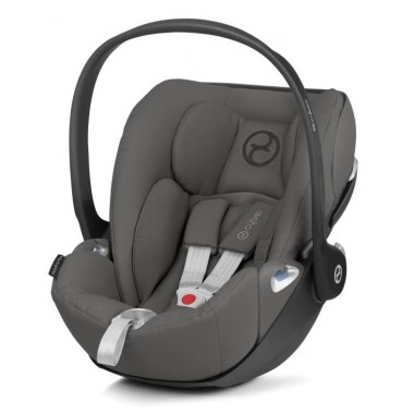 Siège auto Cybex groupe 0/0+ Cloud Z i-size 2019 Soho Grey