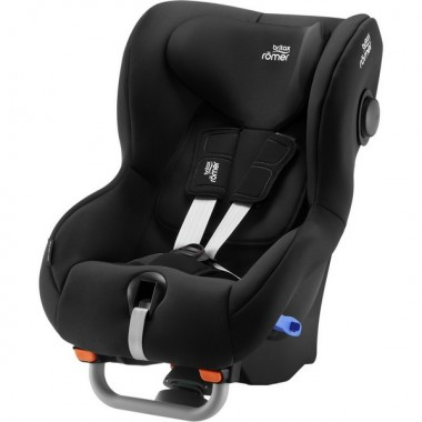 Siège auto Max Way plus Britax Romer Cosmos Black