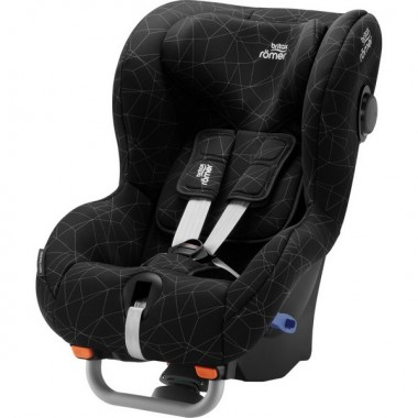 Siège auto Max Way plus Britax Romer Crystal Black