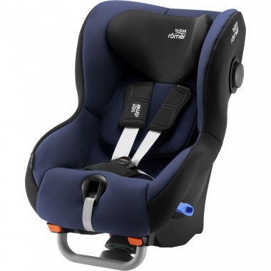 Siège auto Max Way plus Britax Romer Moonlight Blue