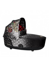 Nacelle Cybex Lux cot Mios Rebellious 2019