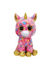 Licorne grand multicolor Fantasia 25 cm Ty