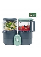 Nouveau Robot culinaire multifonctions Babymoov Nutribaby one