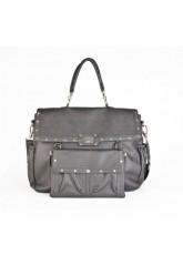 Sac à langer Magic Stroller Bag gris Lady Rock