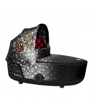 Nacelle Cybex Lux cot Mios, Rebellious 2019