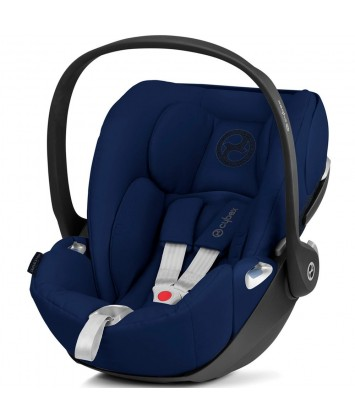 Siège auto Cybex groupe 0/0+ Cloud Z i-size 2019 Midnight Blue