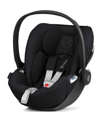 Siège auto Cybex groupe 0/0+ Cloud Z i-size 2020 Deep Black.