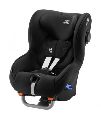 Siège-auto Max Way plus Britax Romer Cosmos Black